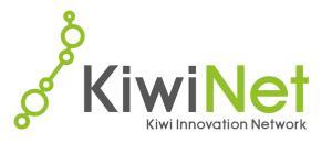 KiwiNet