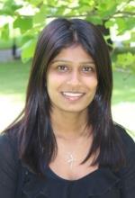 Nirvisha Patel