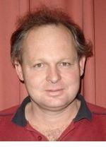 Douglas Gaunt
