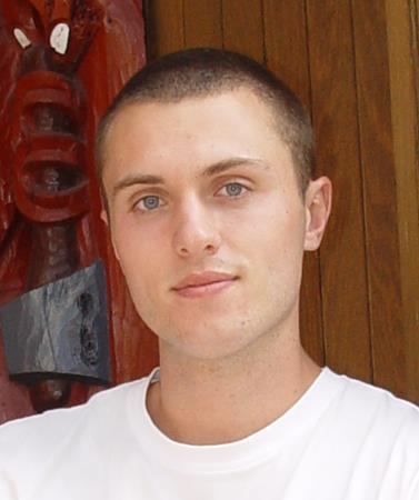 Jonathan Currie
