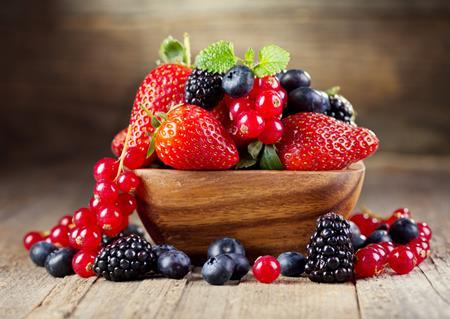 Berryfruit