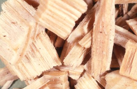 Low energy thermomechanical pulp