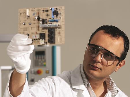 TDRI Moisture Sensor