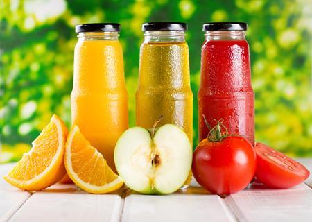 New high value fruit drinks