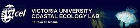 The Victoria University Coastal Ecology Laboratory