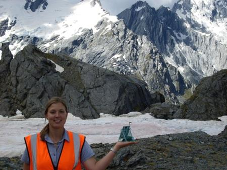 Tectonics and Lithospheric Deformation Research Group