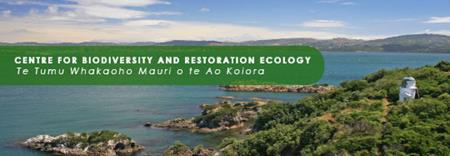 The Centre for Biodiversity and Restoration Ecology